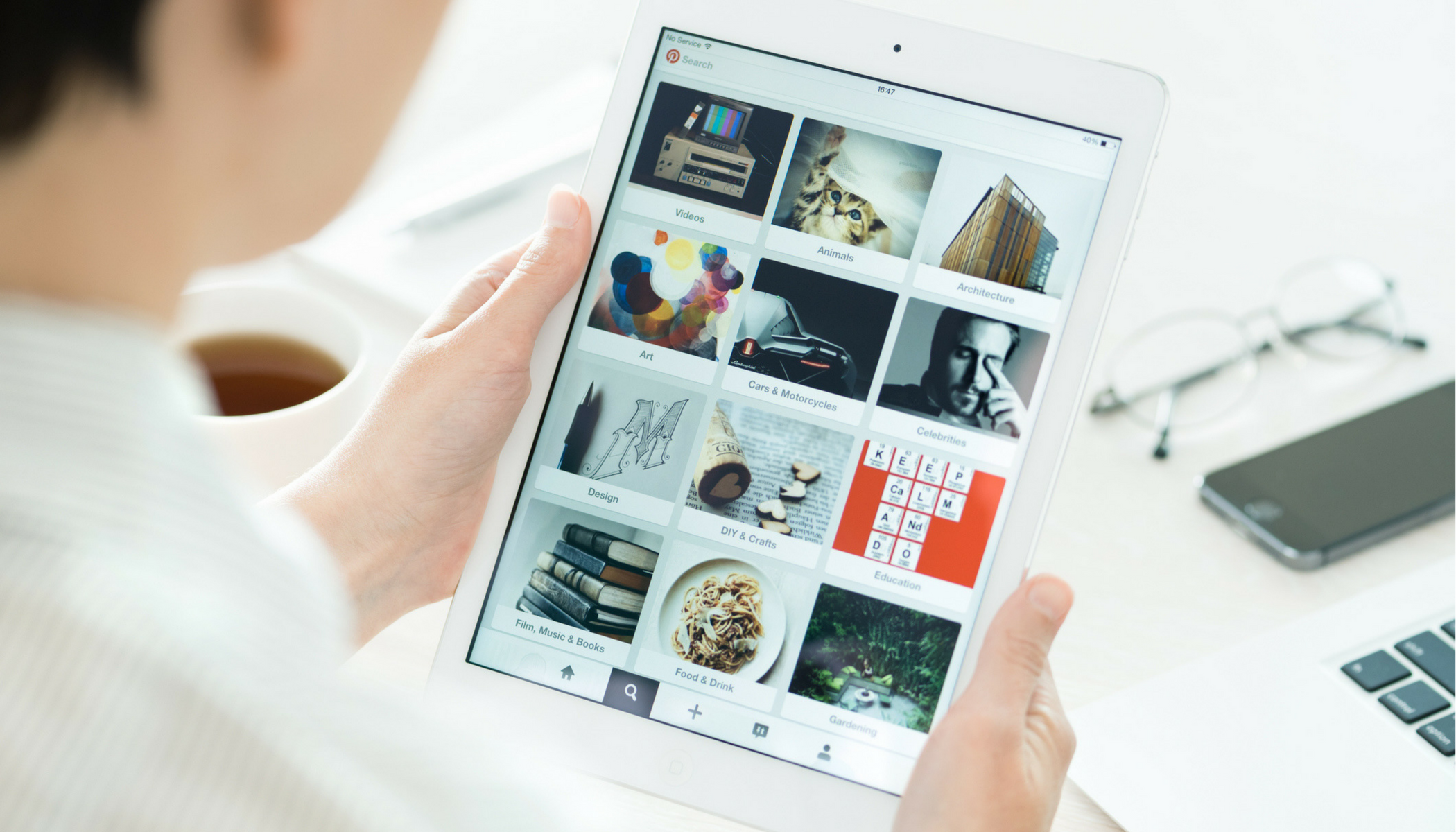 How to Use Pinterest as a Marketing Tool for Your Business