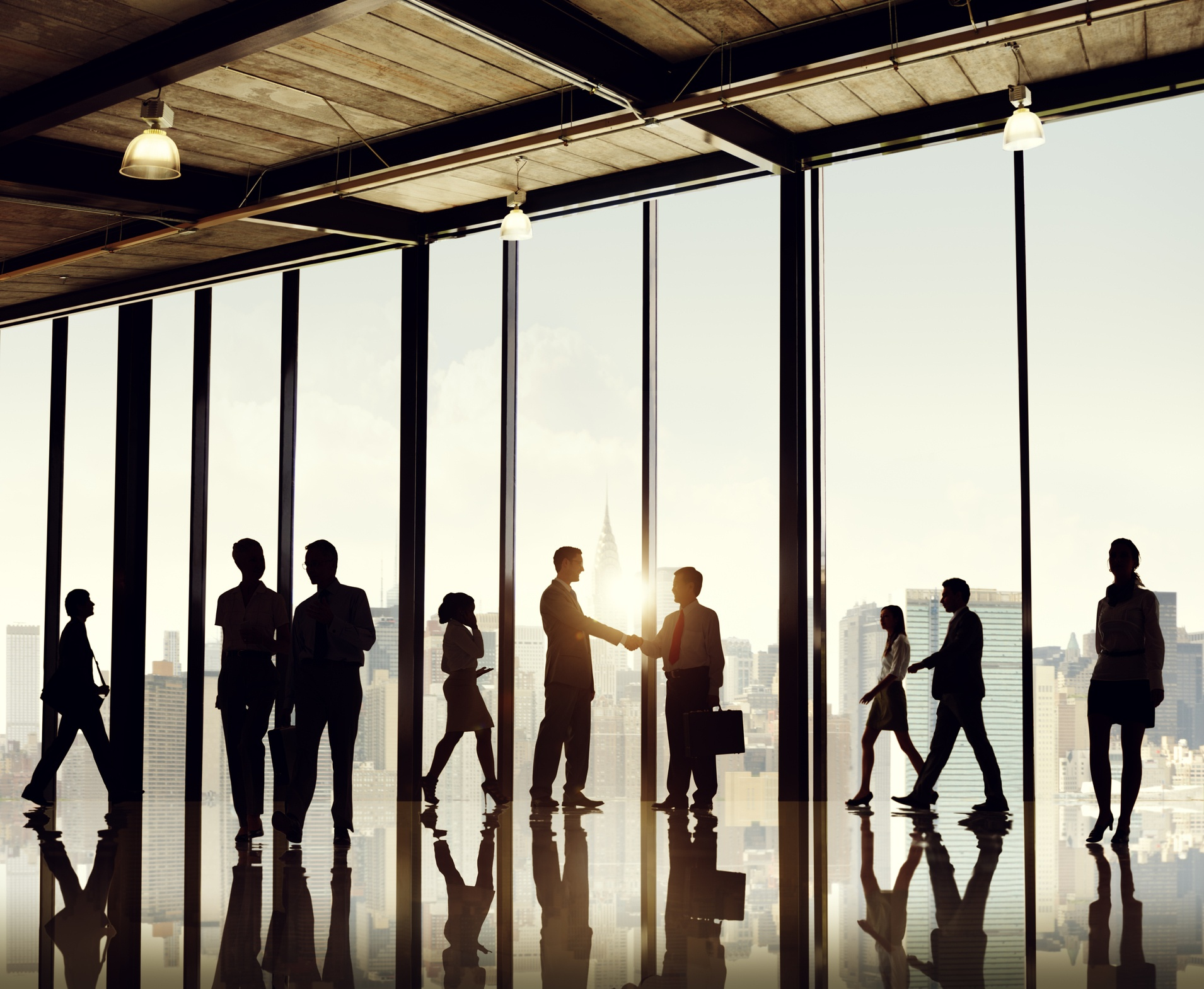 How to Build a Strong Corporate Communication Strategy