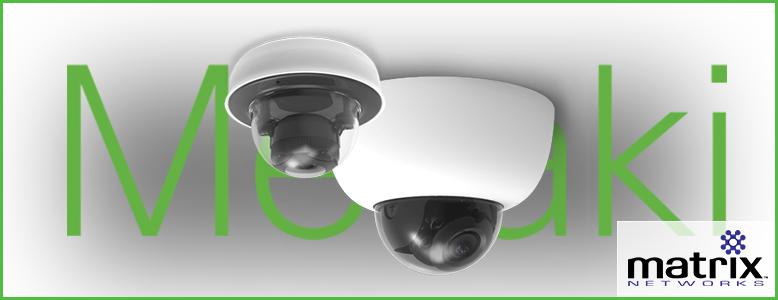 Meraki Security Camera | MV Edition