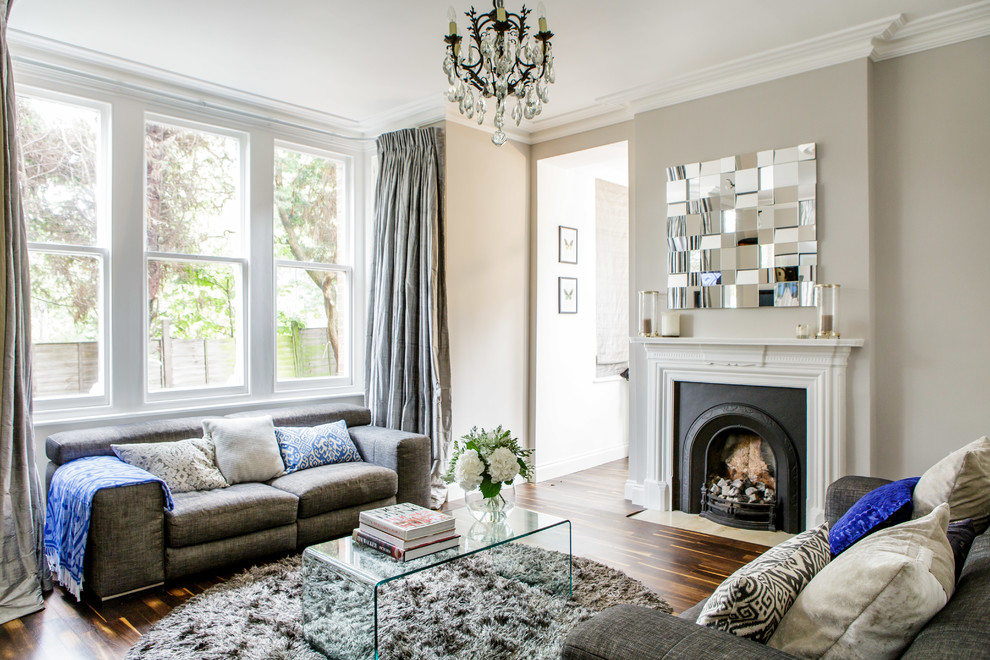 The secrets to live large in a small space - How to keep up with contemporary home decor trends ...