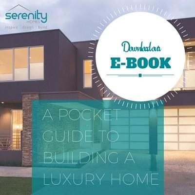 A Pocket Guide to Building A Luxury Home Ebook