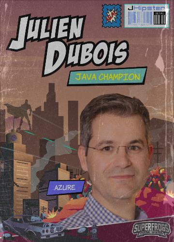 Julien Dubois