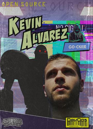 Kevin Alvarez