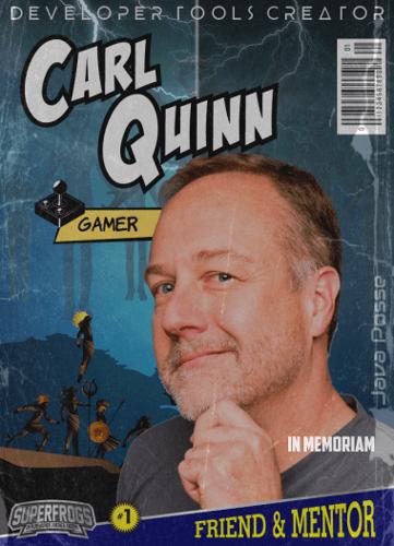 Carl Quinn