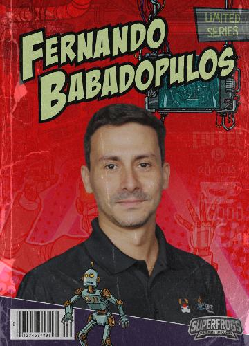 Fernando Babadopulos