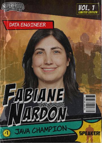 Fabiane Nardon
