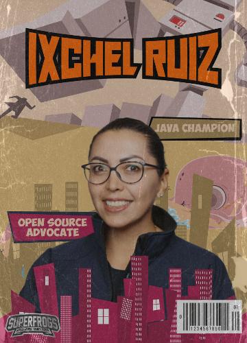 Ixchel Ruiz