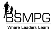 BSMPG Logo Transparent w text and line