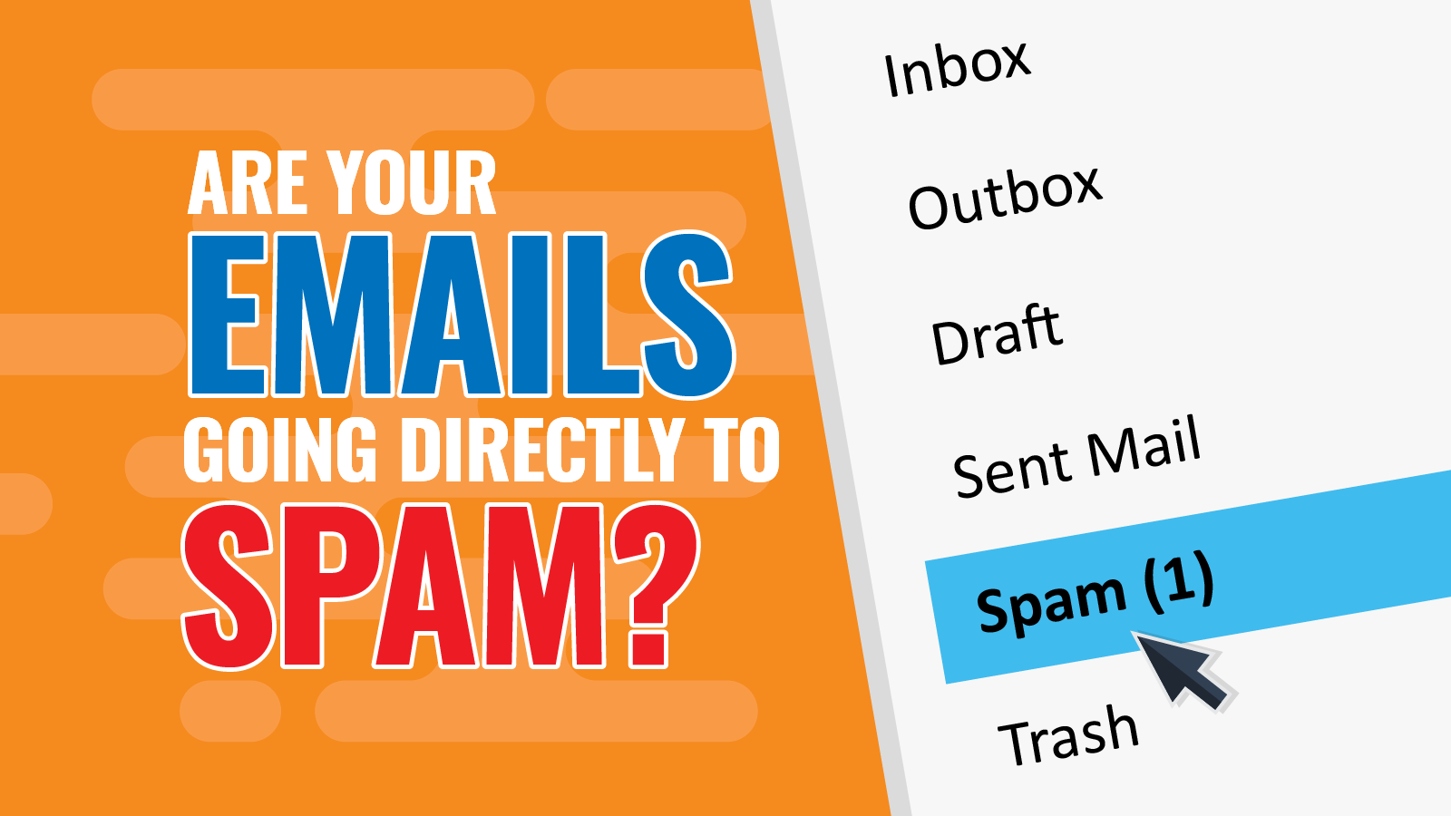 Email Domain Reputation: Are your emails going directly to spam?