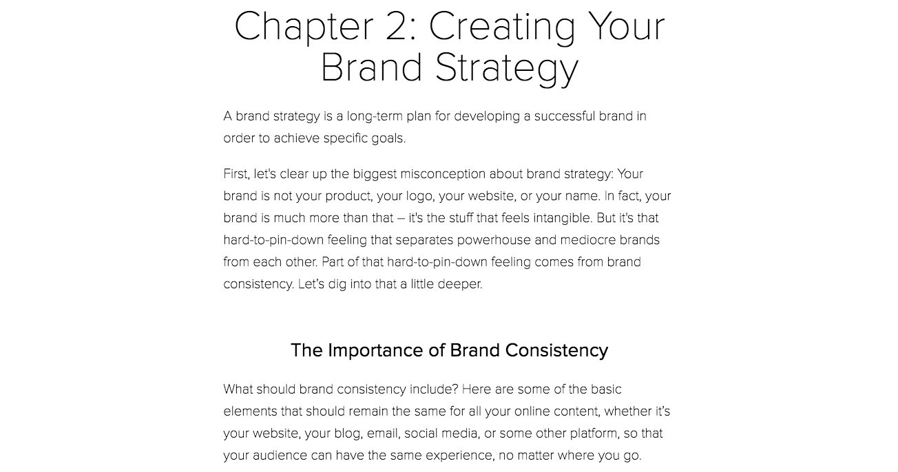 How to Build a Brand in 2018