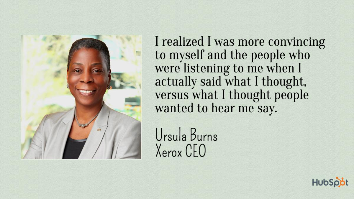 what do people do when they are leading ursula burns xerox ceo essay What do people do when they are leading (essay hewlett packard), ursula burns (xerox was made the chief executive officer as well as.