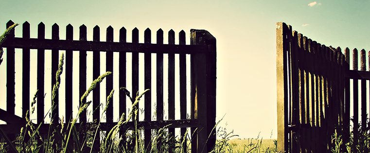 What Happens When You Make Gated Content Free?