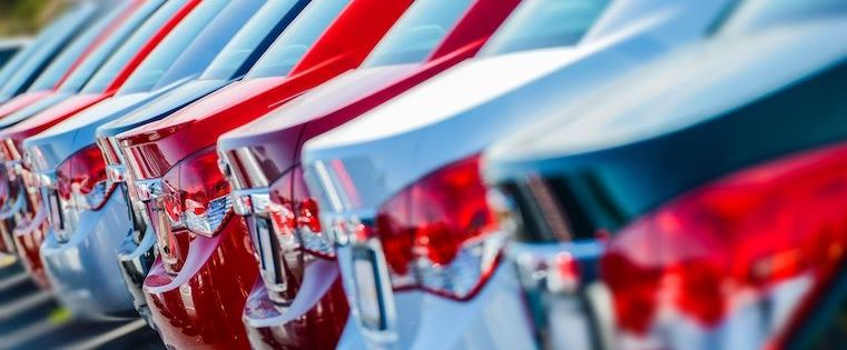 How to Be a Good Car Salesperson