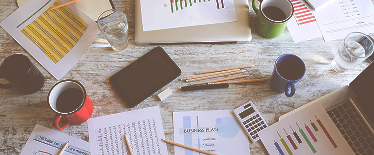 Cómo crear un plan de negocios: guía paso a paso (con ejemplos)