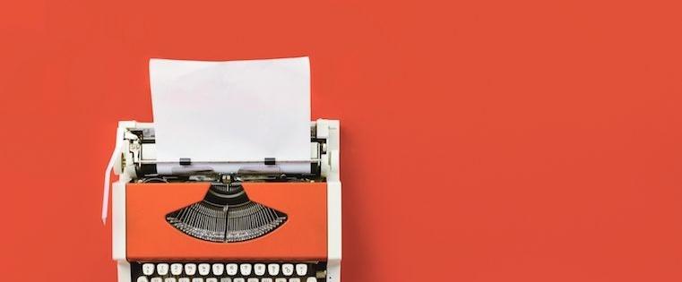 Wie Sie in einer Stunde Ideen für Blog-Beiträge für ein ganzes Jahr sammeln