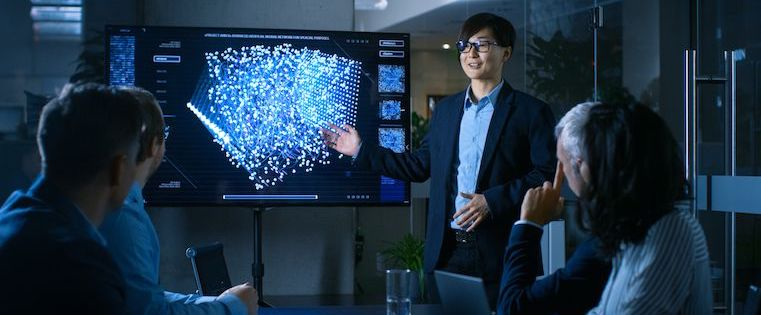 Salespeople: How to Talk About Machine Learning