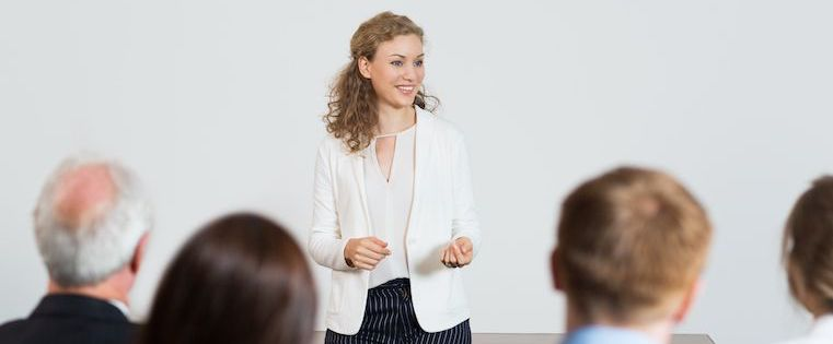 The 6 Types of Presentation Styles: Which Category Do You Fall Into?