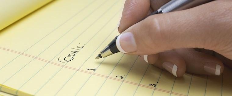 8 Steps to Setting Smarter Sales Goals