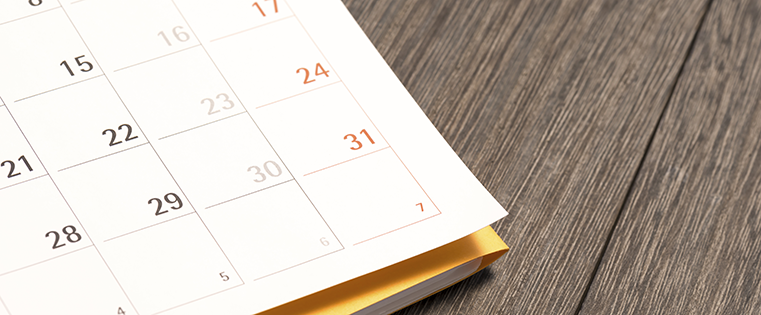 The Social Media Content Calendar Template Every Marketer Needs ...