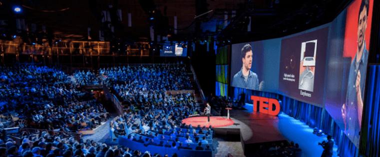 5 TED talks que todo profesional de ventas debe mirar en 2018