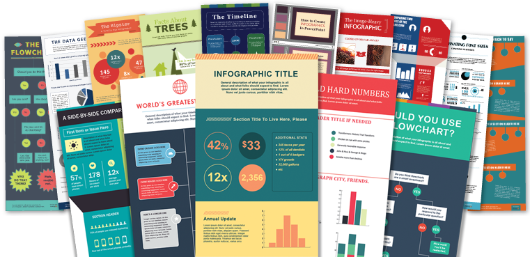 15 Infographic Templates