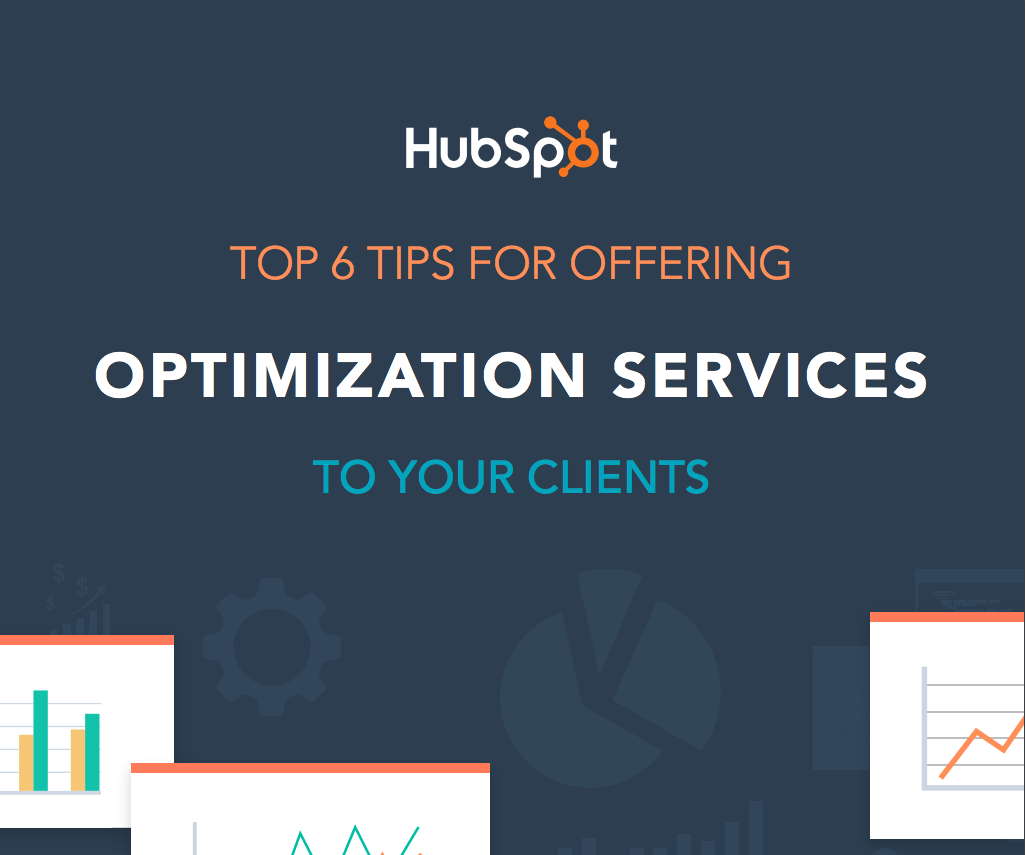 Top 6 Tips for Offering Optimization Services to Your Clients Cover