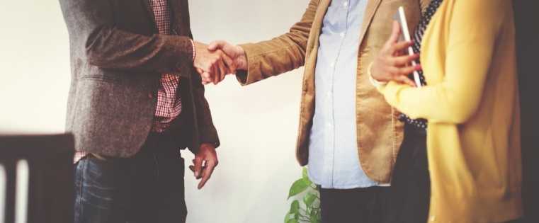 Organic Networking: 3 Tips for Natural Success