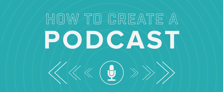 how to create a podcast on google