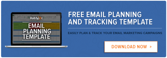 How To Easily Plan Track Your Email Marketing Campaigns Free