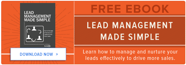 Lead Scoring 101: How to Use Data to Calculate a Basic Lead