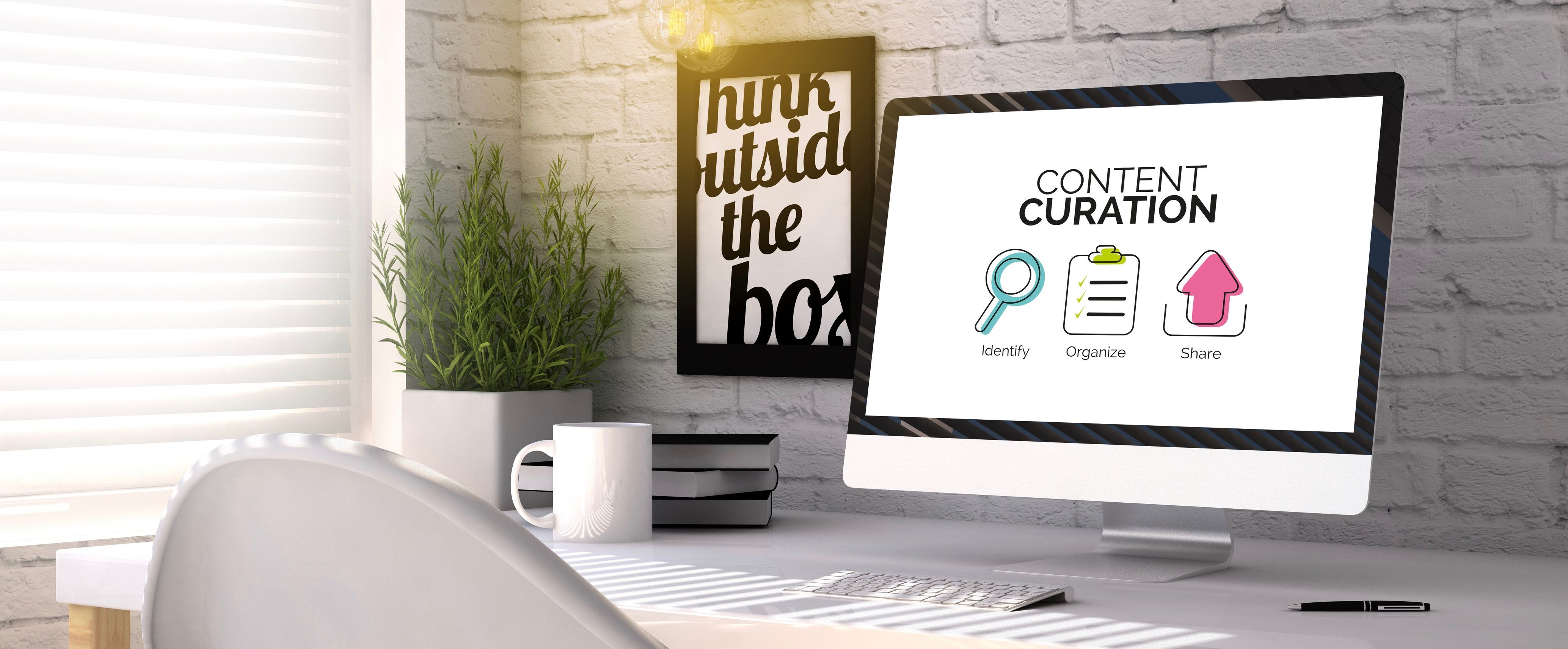 10 Content Curation Tools Every Marketer Needs