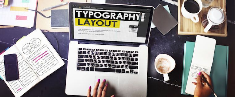 The Do's and Don'ts of Infographic Typography [Free Guide]