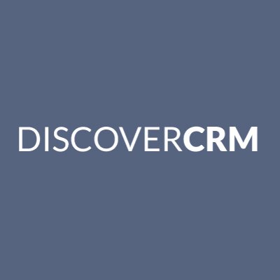 Discover CRM