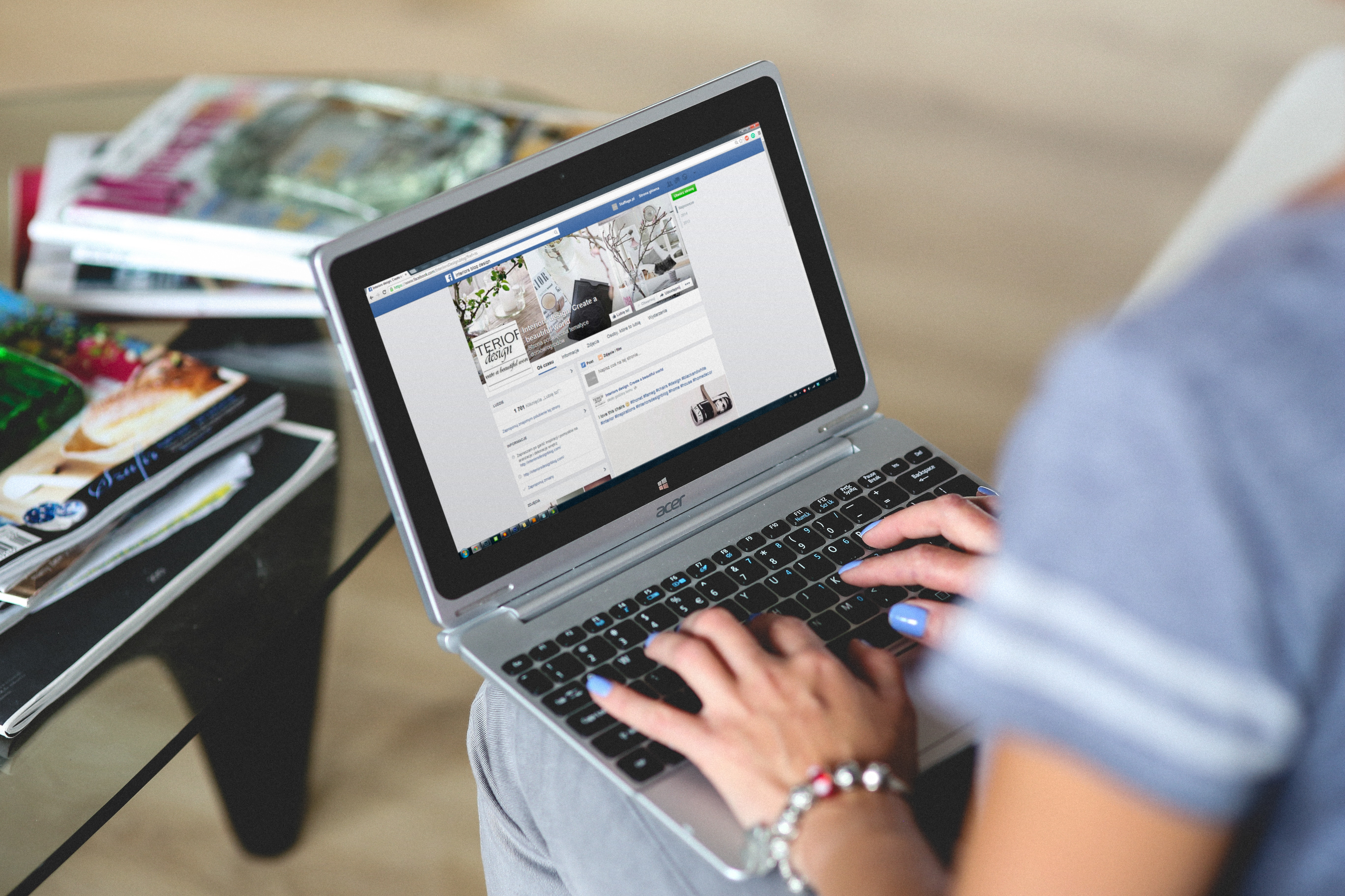 3 Mistakes to Avoid When Using Facebook Ads