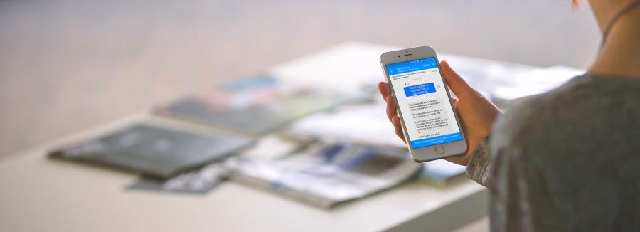 So erstellen Sie Ihren ersten Chatbot [kostenloser Leitfaden]