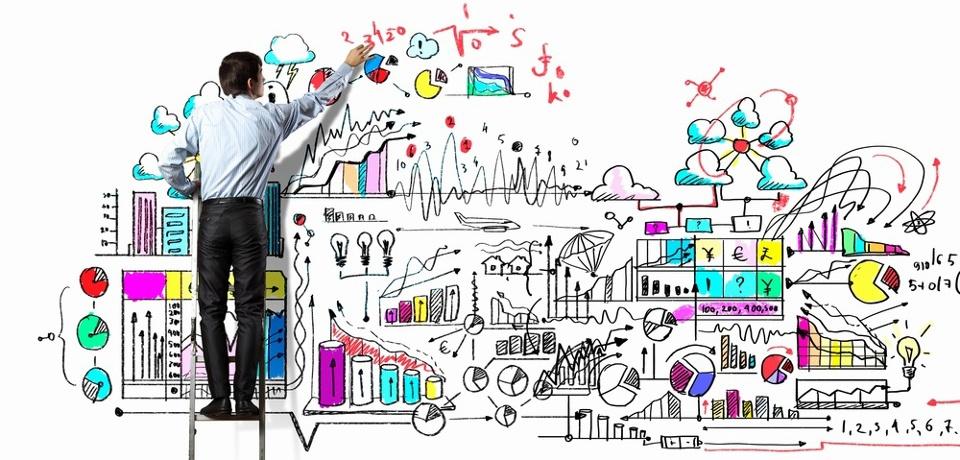 Die 4 wichtigsten Eigenschaften erfolgreicher Unternehmer