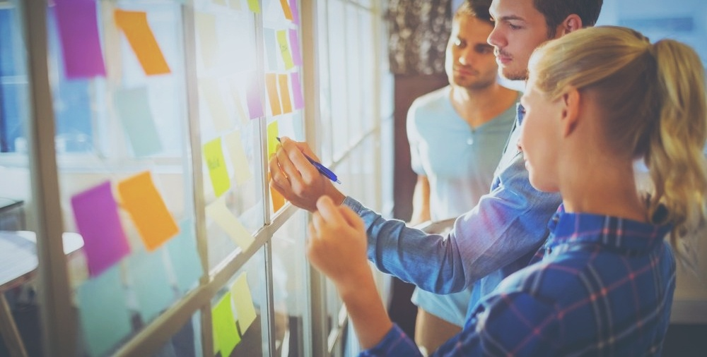 Content Strategy Framework: Der rote Faden im Content-Marketing [kostenloses E-Book]