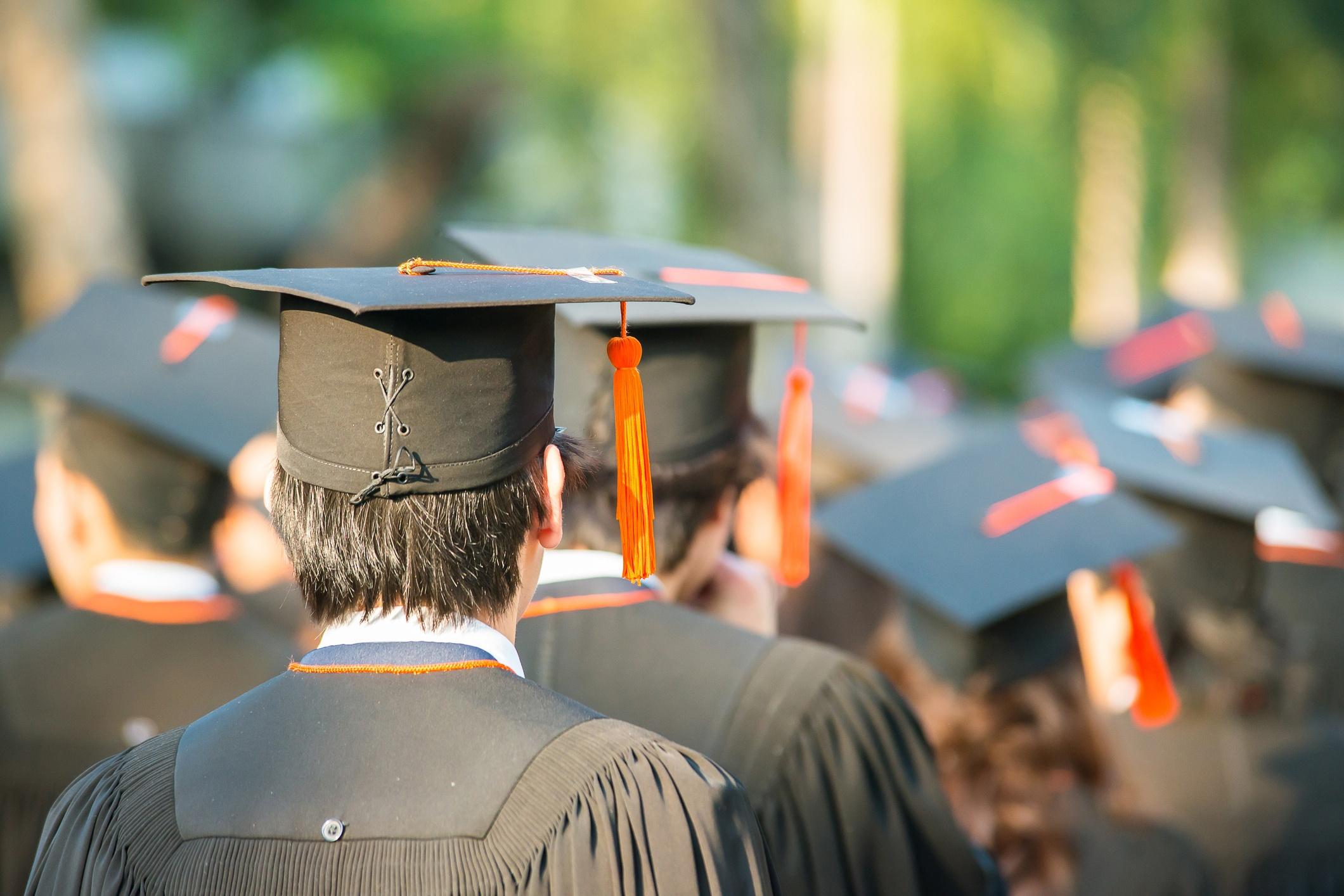 Cómo encontrar tu primer trabajo después de la graduación