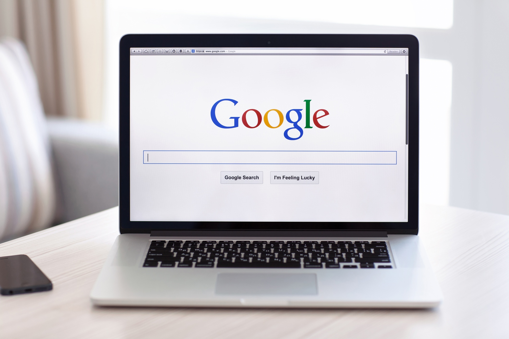 Tu clasificación en Google ya no importa