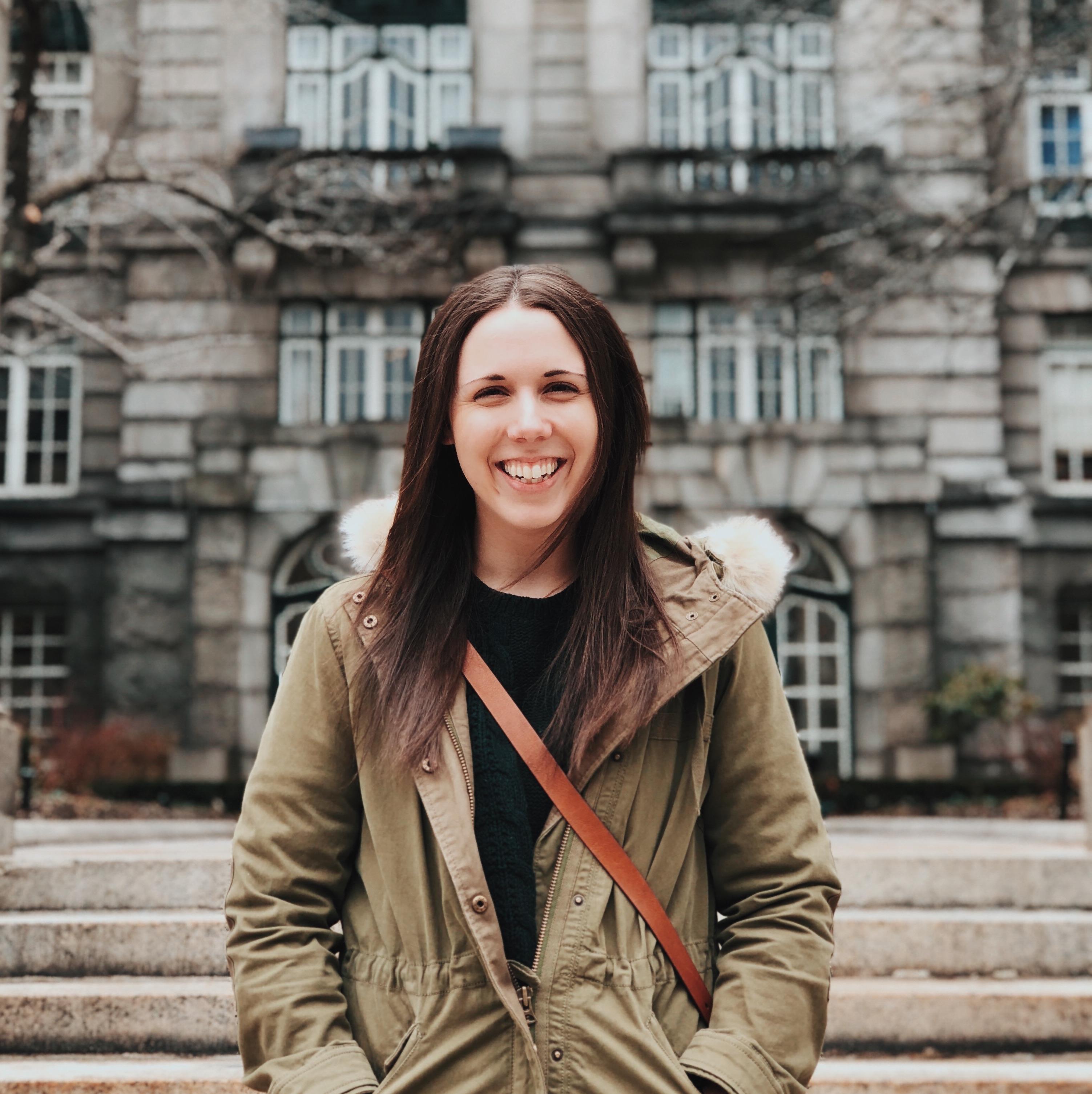 Megan Conley