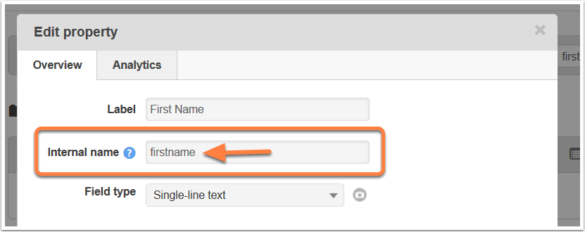 Auto-populate form fields with a query string