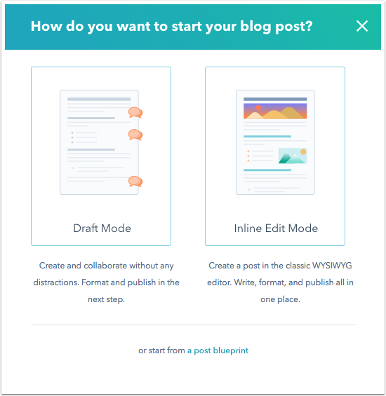 How to create and publish a blog post malvernweather Images