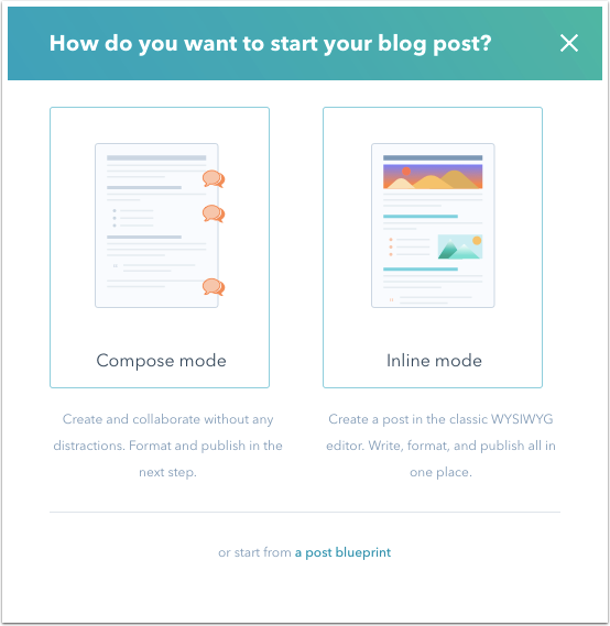 How to create and publish a blog post malvernweather Gallery
