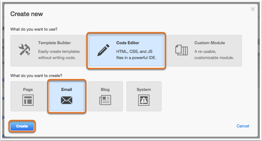 How to create a custom email template hubspot help article screenshot pronofoot35fo Images