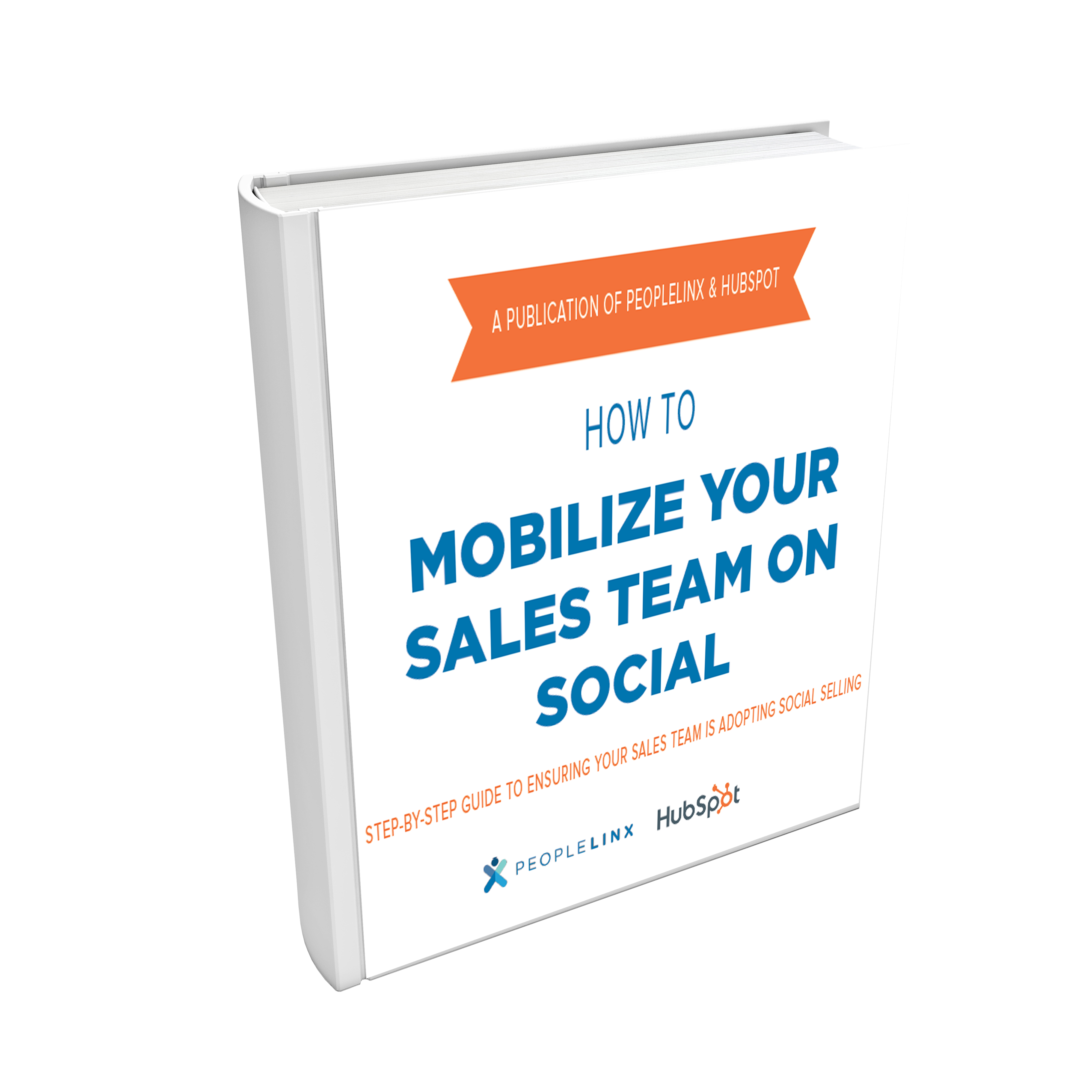 How to Mobilize Your Sales Team on Social