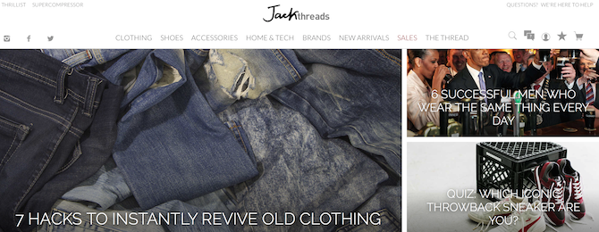 jackthreads example