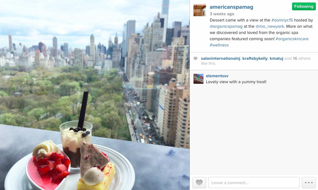AmericanSpa_Instagram