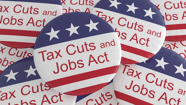 The Tax Bill Has Passed. Do You Know How It Will Impact Your Business?