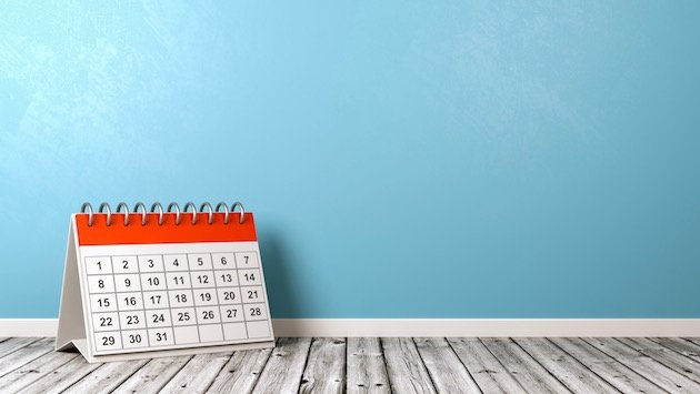The Ultimate Social Media Holiday Calendar for 2018[Resource]