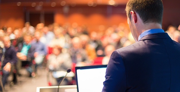 The Ultimate Survival Guide to Conferences